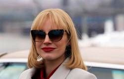 A Most Violent Year SD (movie)