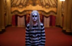The Lords of Salem HD (movie)
