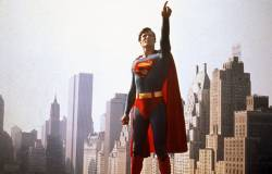 Superman HD (movie)