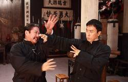 Yip Man 2 HD (movie)