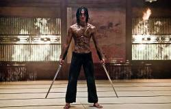Ninja Assassin HD (movie)