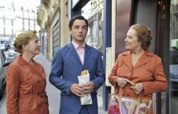 Attila Marcel HD (movie)