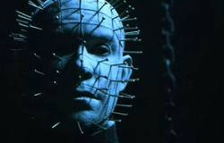 Hellraiser: Vyslanec pekla SD (movie)