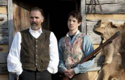 Hatfields and McCoys: Bad Blood SD (movie)