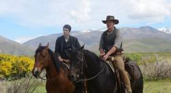 Slow West HD (movie)