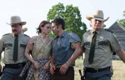 Ain't Them Bodies Saints HD (movie)