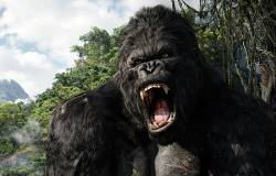 King Kong HD (movie)