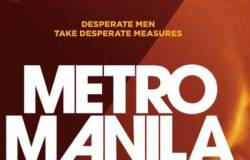 Metro Manila HD (movie)