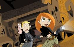 Kim Possible: Velký drámo HD (movie)