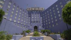 Going Clear: Scientology and the Prison of Belief HD (movie)