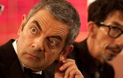Johnny English se vrací HD (movie)