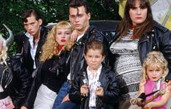 Cry-Baby TVRIP (movie)