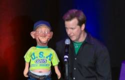 Jeff Dunham: All Over the Map HD (movie)