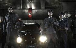 Iron Sky HD (movie)