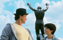 Rocky V HD (movie)