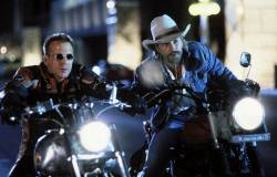Harley Davidson a Marlboro Man HD (movie)