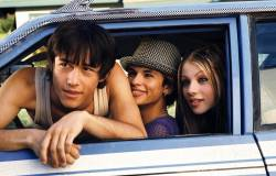 Mysterious Skin HD (movie)