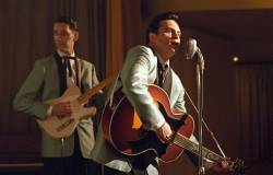 Walk the Line SD (movie)