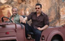 Shootout At Wadala HD (movie)