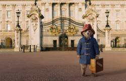 Paddington HD (movie)