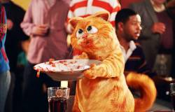 Garfield 2 HD (movie)