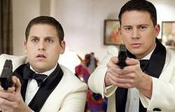 21 Jump street HD (movie)