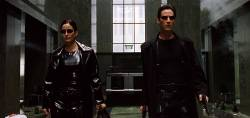 Matrix HD (movie)