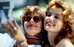 Thelma a Louise HD (movie)