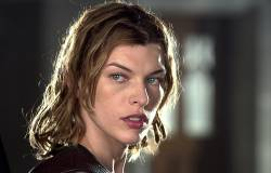 Resident Evil: Apokalypsa HD (movie)