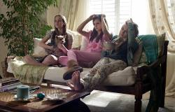 Bling Ring: Jako VIPky HD (movie)