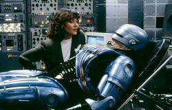 RoboCop 2 HD (movie)