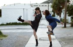 Attenberg SD (movie)