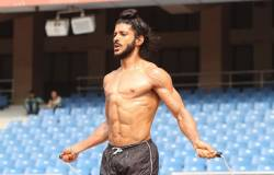 Bhaag Milkha Bhaag HD (movie)