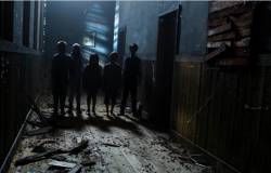 Sinister 2 HD (movie)