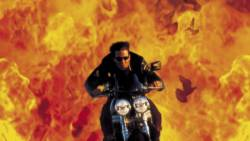 Mission: Impossible II. HD (movie)