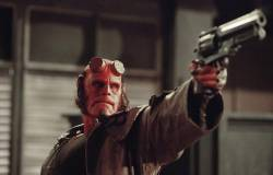 Hellboy HD (movie)