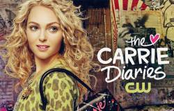 Carrie Diaries, The