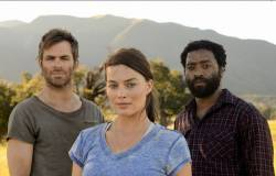 Z for Zachariah HD (movie)