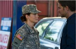 Fort Bliss HD (movie)