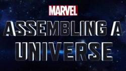 Marvel Studios: Assembling a Universe HD (movie)
