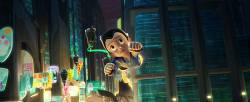 Astro Boy HD (movie)