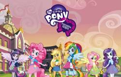 My Little Pony: Equestria Girls HD (movie)
