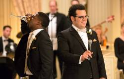 The Wedding Ringer HD (movie)