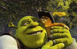 Shrek 2 HD (movie)