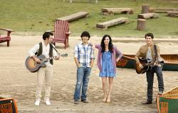 Camp Rock 2: Velký koncert HD (movie)