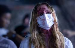 Cabin Fever: Patient Zero HD (movie)