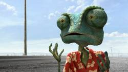 Rango HD (movie)