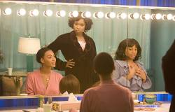 Dreamgirls HD (movie)