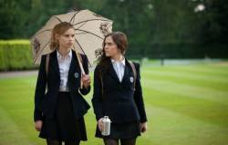 Vampire Academy HD (movie)