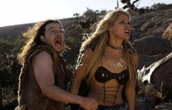 Homo Erectus TVRIP (movie)